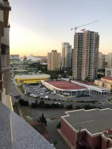 Bakı şəhəri, Xətai rayonunda, 2 otaqlı yeni tikili kirayə verilir (Elan: 144697)