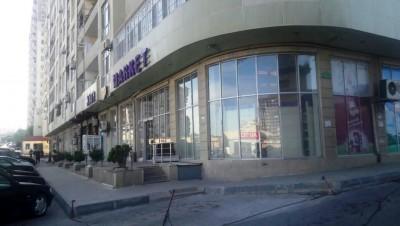 Bakı şəhəri, Yasamal rayonunda, 2 otaqlı yeni tikili satılır (Elan: 110473)