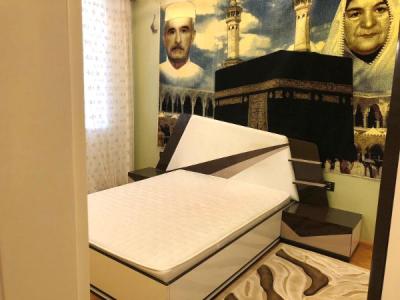 Bakı şəhəri, Xətai rayonunda, 4 otaqlı yeni tikili kirayə verilir (Elan: 107500)