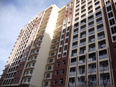 Bakı şəhəri, Yasamal rayonunda, 2 otaqlı yeni tikili kirayə verilir (Elan: 106175)