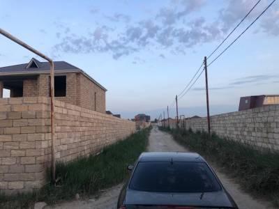 Bakı şəhəri, Sabunçu rayonu, Nardaran qəsəbəsində torpaq satılır (Elan: 154585)