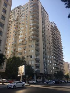 Bakı şəhəri, Yasamal rayonunda, 2 otaqlı yeni tikili satılır (Elan: 110945)