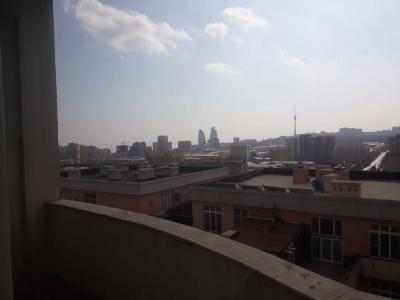Bakı şəhəri, Yasamal rayonu, Yasamal qəsəbəsində, 3 otaqlı yeni tikili kirayə verilir (Elan: 109361)