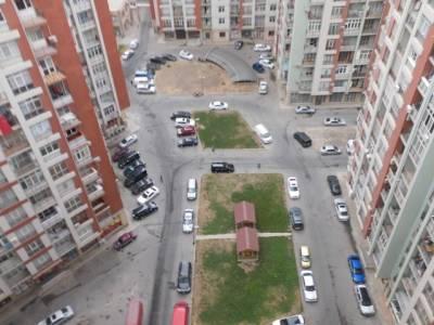 Bakı şəhəri, Nərimanov rayonunda, 3 otaqlı yeni tikili satılır (Elan: 112554)