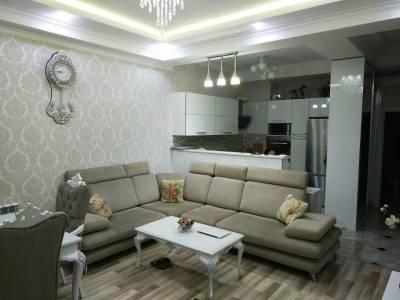 Bakı şəhəri, Xətai rayonunda, 3 otaqlı yeni tikili kirayə verilir (Elan: 155380)