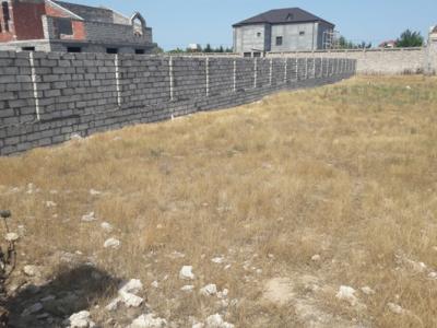 Bakı şəhəri, Xəzər rayonu, Mərdəkan qəsəbəsində torpaq satılır (Elan: 108366)