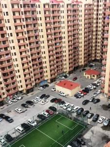 Bakı şəhəri, Xətai rayonunda, 1 otaqlı yeni tikili satılır (Elan: 113446)
