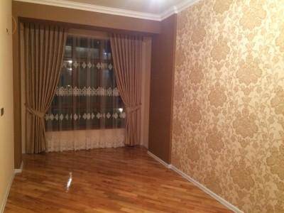 Bakı şəhəri, Yasamal rayonunda, 2 otaqlı yeni tikili satılır (Elan: 109518)