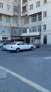 Bakı şəhəri, Nizami rayonunda, 1 otaqlı yeni tikili satılır (Elan: 109048)