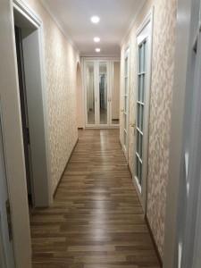 Bakı şəhəri, Nəsimi rayonunda, 3 otaqlı yeni tikili kirayə verilir (Elan: 110977)