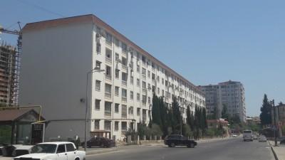 Bakı şəhəri, Nizami rayonu, 8-ci kilometr qəsəbəsində, 4 otaqlı yeni tikili satılır (Elan: 108717)