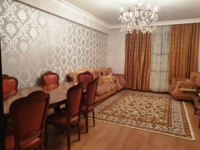 Bakı şəhəri, Yasamal rayonunda, 3 otaqlı yeni tikili satılır (Elan: 107189)