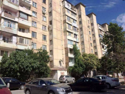 Bakı şəhəri, Xətai rayonunda, 3 otaqlı köhnə tikili satılır (Elan: 106268)