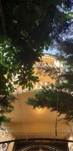 Bakı şəhəri, Nərimanov rayonunda, 6 otaqlı ev / villa kirayə verilir (Elan: 107998)