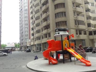 Bakı şəhəri, Xətai rayonunda, 3 otaqlı yeni tikili satılır (Elan: 106780)
