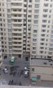 Bakı şəhəri, Yasamal rayonunda, 2 otaqlı yeni tikili satılır (Elan: 106990)
