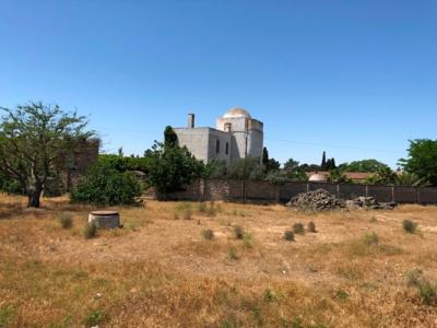 Bakı şəhəri, Xəzər rayonu, Mərdəkan qəsəbəsində torpaq satılır (Elan: 108812)