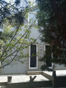 Bakı şəhəri, Xəzər rayonu, Şağan qəsəbəsində, 4 otaqlı ev / villa satılır (Elan: 179418)