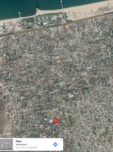 Bakı şəhəri, Sabunçu rayonu, Bilgəh qəsəbəsində torpaq satılır (Elan: 115336)