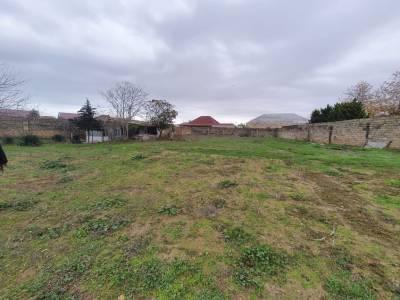 Bakı şəhəri, Sabunçu rayonu, Bilgəh qəsəbəsində torpaq satılır (Elan: 161687)