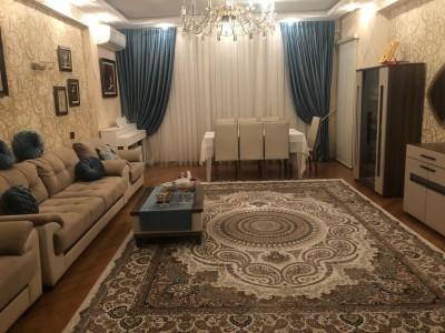 Bakı şəhəri, Xətai rayonunda, 3 otaqlı yeni tikili satılır (Elan: 110476)