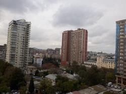 Bakı şəhəri, Nəsimi rayonunda, 2 otaqlı yeni tikili kirayə verilir (Elan: 202260)