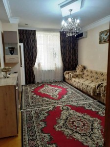 Bakı şəhəri, Yasamal rayonunda, 3 otaqlı yeni tikili satılır (Elan: 108899)
