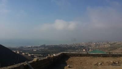 Bakı şəhəri, Səbail rayonu, Badamdar qəsəbəsində torpaq satılır (Elan: 161177)