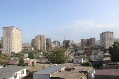 Bakı şəhəri, Nəsimi rayonunda, 2 otaqlı yeni tikili kirayə verilir (Elan: 157520)