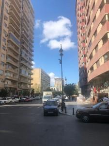Bakı şəhəri, Nəsimi rayonunda, 4 otaqlı yeni tikili satılır (Elan: 109788)
