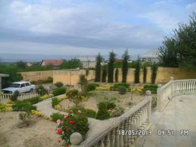 Bakı şəhəri, Abşeron rayonu, Novxanı qəsəbəsində bağ kirayə verilir (Elan: 138892)