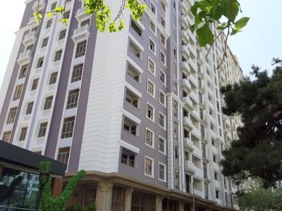 Bakı şəhəri, Nərimanov rayonunda, 3 otaqlı yeni tikili satılır (Elan: 109833)