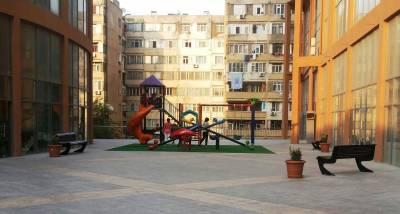 Bakı şəhəri, Yasamal rayonunda, 4 otaqlı yeni tikili satılır (Elan: 172863)