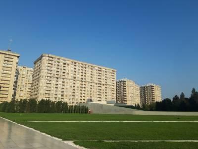 Bakı şəhəri, Nərimanov rayonunda obyekt kirayə verilir (Elan: 158454)