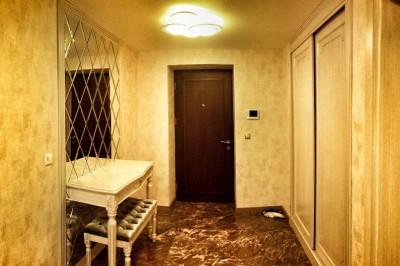 Bakı şəhəri, Nəsimi rayonunda, 3 otaqlı yeni tikili kirayə verilir (Elan: 110948)