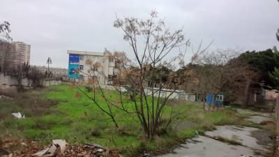 Bakı şəhəri, Nəsimi rayonunda torpaq satılır (Elan: 122348)