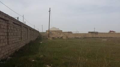 Bakı şəhəri, Sabunçu rayonu, Zabrat qəsəbəsində torpaq satılır (Elan: 157742)