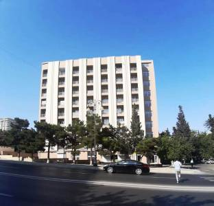 Bakı şəhəri, Nərimanov rayonunda, 1 otaqlı köhnə tikili satılır (Elan: 144716)