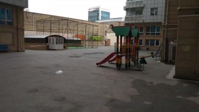 Bakı şəhəri, Xətai rayonunda, 4 otaqlı yeni tikili satılır (Elan: 109597)