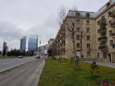 Bakı şəhəri, Xətai rayonunda, 2 otaqlı köhnə tikili kirayə verilir (Elan: 108308)