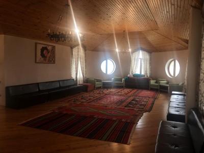Bakı şəhəri, Abşeron rayonu, Novxanı qəsəbəsində bağ satılır (Elan: 108739)