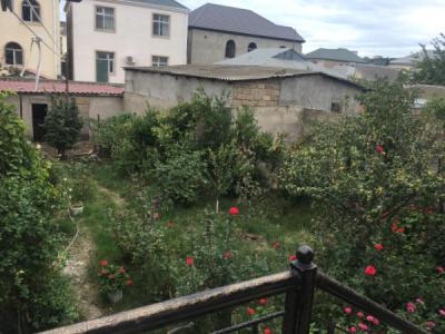 Bakı şəhəri, Suraxanı rayonu, Qaraçuxur qəsəbəsində, 6 otaqlı ev / villa satılır (Elan: 107990)
