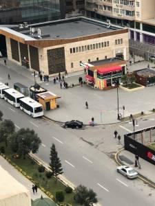Bakı şəhəri, Xətai rayonunda, 3 otaqlı yeni tikili satılır (Elan: 142582)