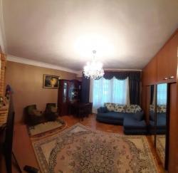 Bakı şəhəri, Nəsimi rayonunda, 2 otaqlı köhnə tikili satılır (Elan: 183719)