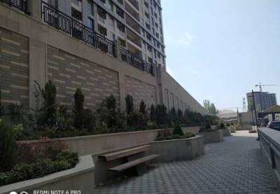 Bakı şəhəri, Xətai rayonunda, 3 otaqlı yeni tikili satılır (Elan: 154335)