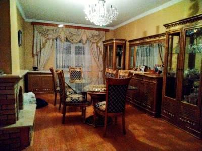 Bakı şəhəri, Xəzər rayonu, Buzovna qəsəbəsində, 6 otaqlı ev / villa satılır (Elan: 166300)
