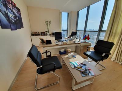 Bakı şəhəri, Nərimanov rayonunda, 4 otaqlı ofis kirayə verilir (Elan: 107265)