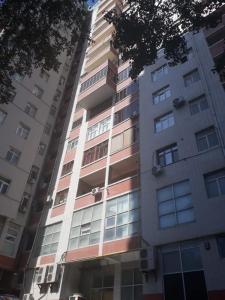 Bakı şəhəri, Nərimanov rayonunda, 3 otaqlı yeni tikili satılır (Elan: 107647)