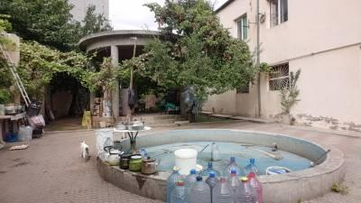 Bakı şəhəri, Nəsimi rayonu, 3-cü mikrorayon qəsəbəsində obyekt satılır (Elan: 154628)
