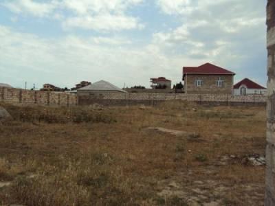 Bakı şəhəri, Suraxanı rayonu, Yeni Suraxanı qəsəbəsində torpaq satılır (Elan: 124556)